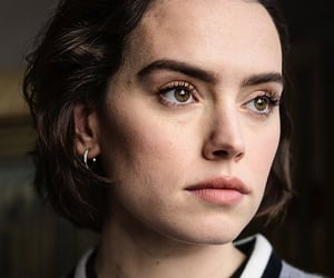 girl, daisy ridley, and pretty image