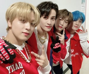 SM, nct, and nct 2020 image