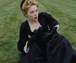 actress, emma stone, and woman image