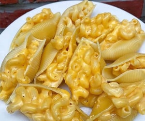 cheese, cheesy, and foodporn image