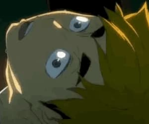 anime, atsumu, and haikyuu image