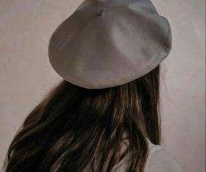 brown, conjunto, and fashion image