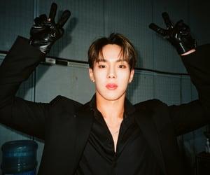 kpop, son hyunwoo, and love killa image