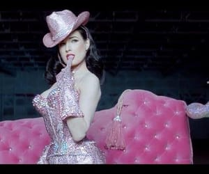 Cowgirl, Dita von Teese, and cute image