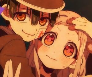anime, yashiro nene, and jibaku shounen hanako-kun image