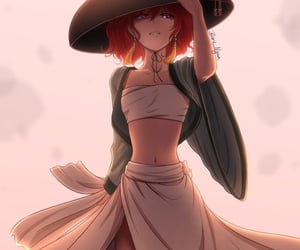 beautiful, girls, and princess image
