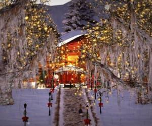classic, festive, and pretty image