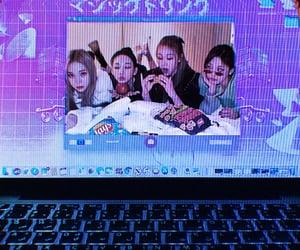 cyber, girls, and karina image
