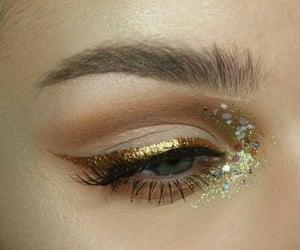 Gold liner