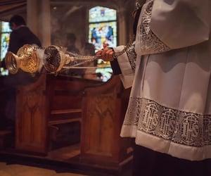 Kirche, katholische kirche, and heilige messe image