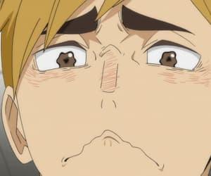 boy, anime, and haikyuu image