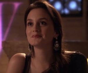 "blair season 4 episode 13 ""Damien Darko"""