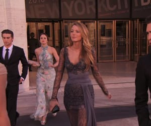 "blair, serena, chuck, and nate season 4 episode 8 ""Juliet Doesn't Live Here Anymore"""