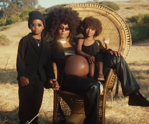 African, kids, and roots image