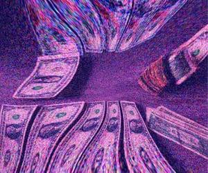 cash, dancer, and girl image