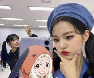 wonyoung runa icon ♡