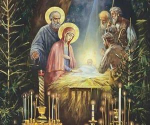 celebration, gift, and merry christmas image