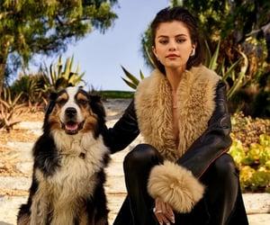 Selena Gomez x Vogue Mexico