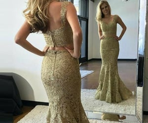 dresses, formal wear, and prom dresses image
