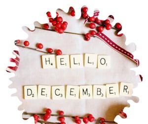 Hello hello december