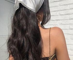 fashion, hair, and hair accessories image