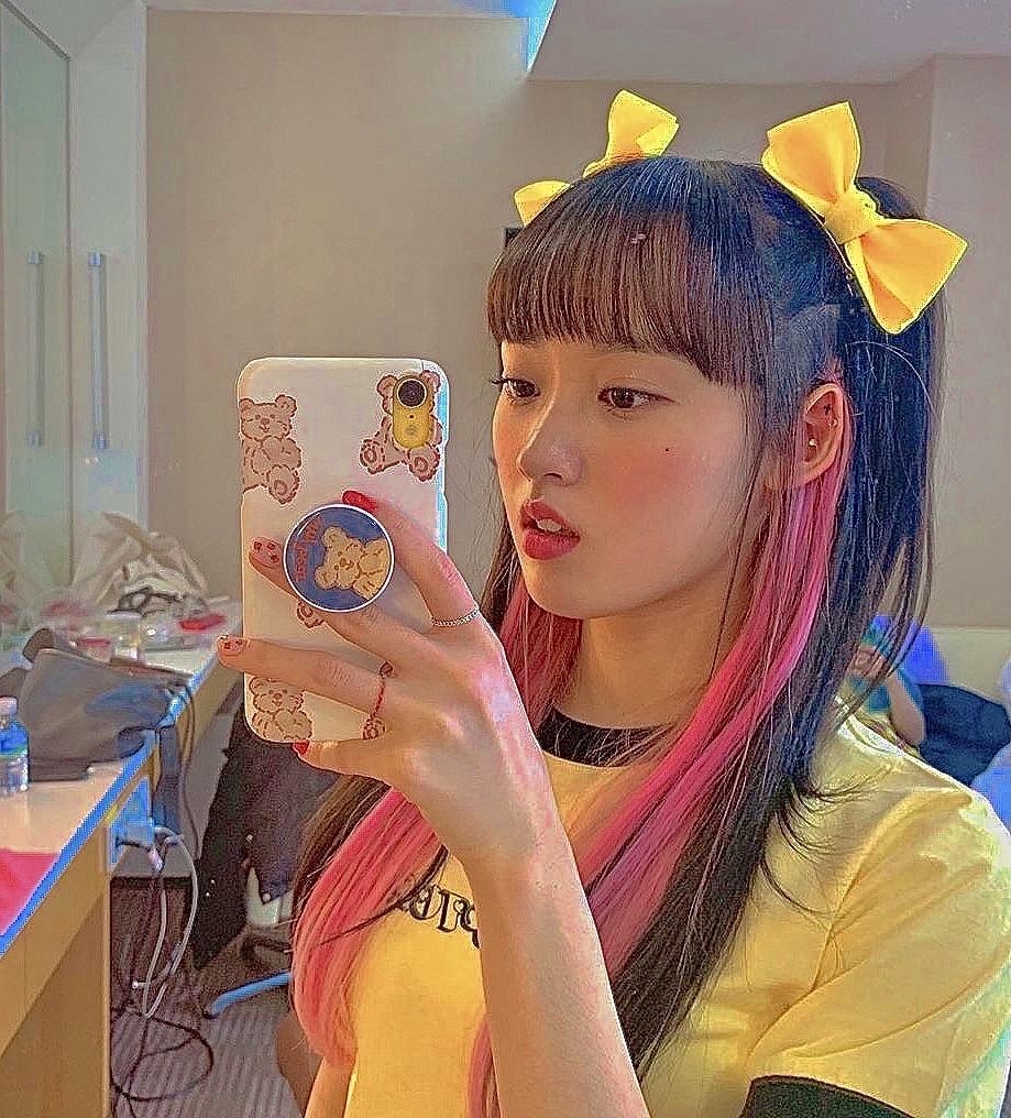 girl, kpop, and icon image