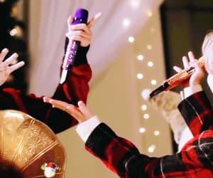 BTS - The Disney Holiday Singalong (Jikook)