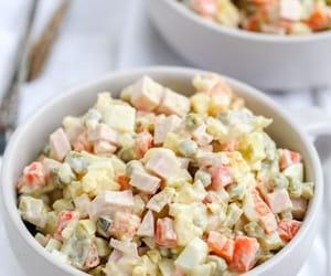 food and oliv'e image