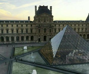 aesthetic, architecture, and france image