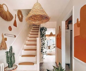 house, home decore, and décoration image