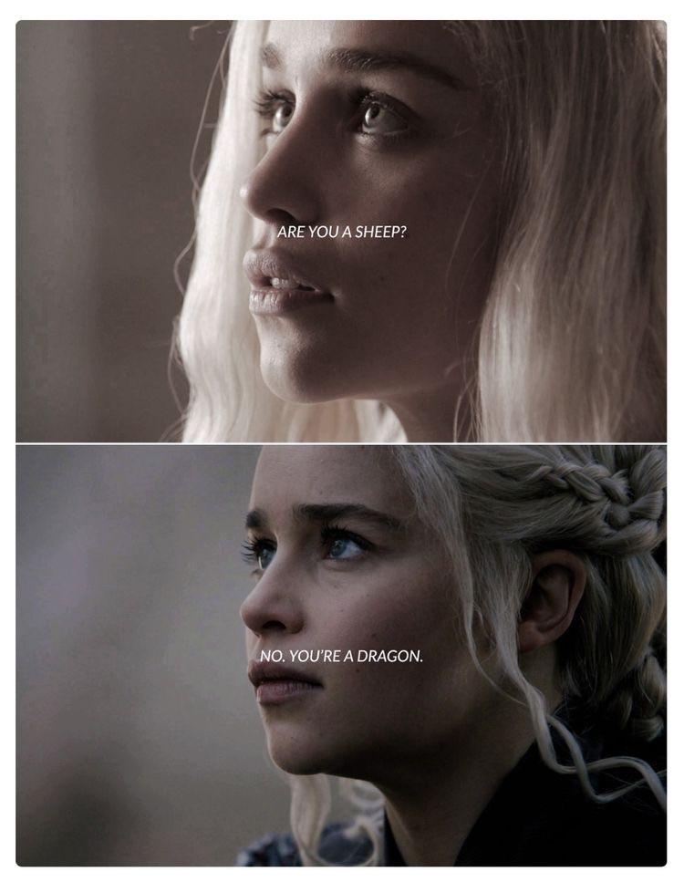 daenerys targaryen image