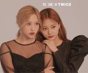 girls, kpop, and momo image