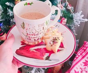 beautiful, christmas, and christmas cookies image