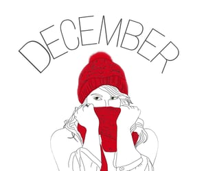 Hello baby and december