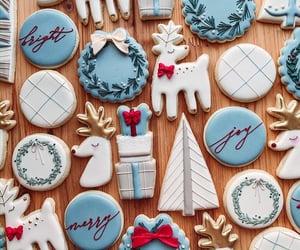 amazing, baking, and blue image