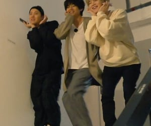 tae, bts, and low quality image