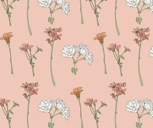 wallpaper, design, and pattern image