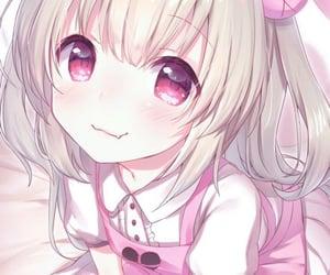 anime and kawaii image