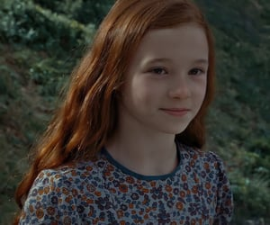 young lily potter