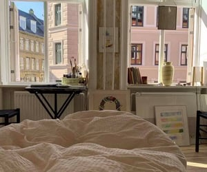 art, bedroom, and Dream image