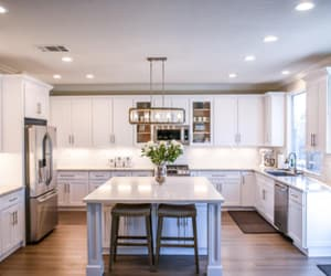 We are affordable remodeling contractors in Los Angeles. We can create your dream kitchen or bathroom! Call Us Today! 213-616-7244 https://www.losangelescabinetrefinishing.com/kitchen-remodeling.html