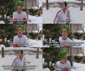 snow and slc punk image