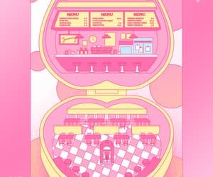 illustration, pastel, and kawaii image