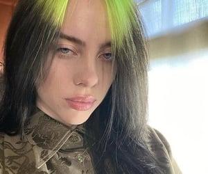 billie eilish, celebrity, and style image