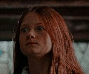 ginny weasley pfp icon cos chamber of secrets