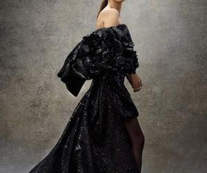 selena gomez, beautiful, and vogue image