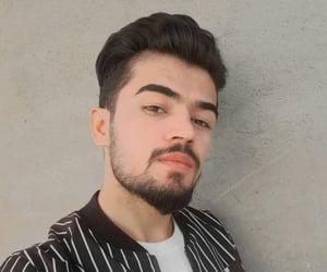arab, selfie, and kurdi image