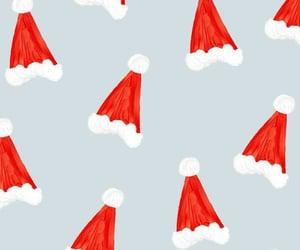 wallpaper, christmas, and festive image