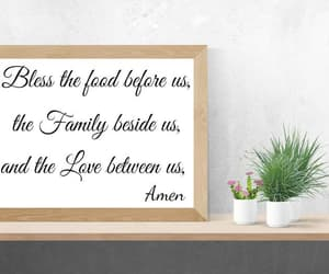 living room decor, wall decor, and bible verse sign image