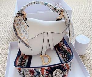 fashion, luxury, and Christian Dior image